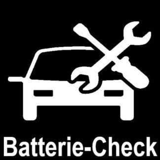 Batterie-Check