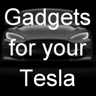Gadgets for your Tesla